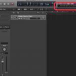 Logic Pro Xで3連符を入力する方法。