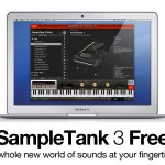 IK MultimediaがSampleTank 3 Freeをリリース。