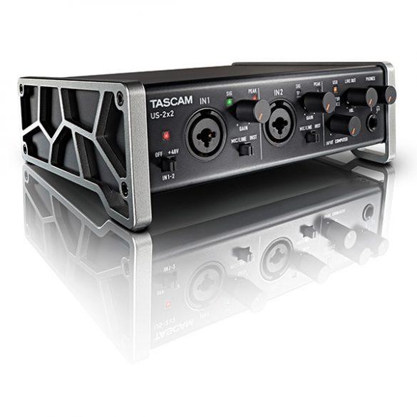 機能限定版DAW比較 & 機能限定版DAW付属オーディオインターフェース特集