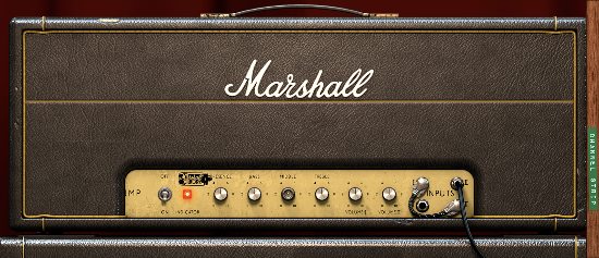 Universal AudioのUAD-2プラグインに「PLEXI SUPER LEAD 1959 GUITAR AMP PLUG-IN」が追加。