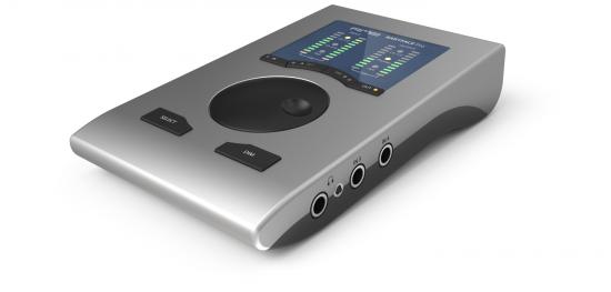 RMEが人気のモバイルオーディオインターフェースBabyfaceの正統後継機種「Babyface Pro」を発表。