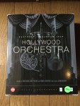 EastWest「HOLLYWOOD ORCHESTRA」が無事到着。