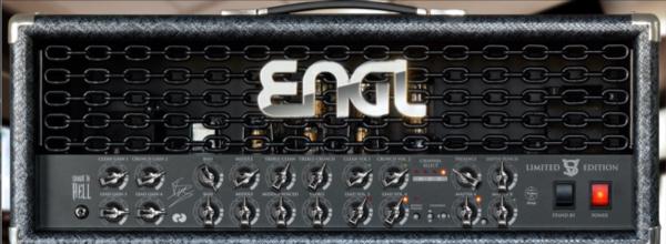 Universal Audio UAD-2のアンプシミュレーター「ENGL Retro Tube100 Head (E765)」と「ENGL Victor Smolski Signature Limited Edition (E646)」を試す。