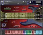 Prominy エレキベース音源「SR5 Rock Bass 2」を発表